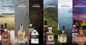 types-whisky