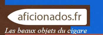 aficionados : logo