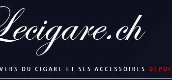 lecigare.ch : logo